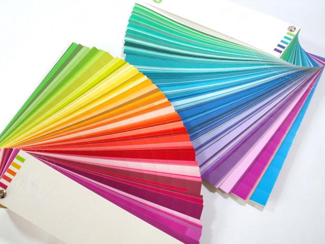 RGBとCMYKの色味が違うその理由